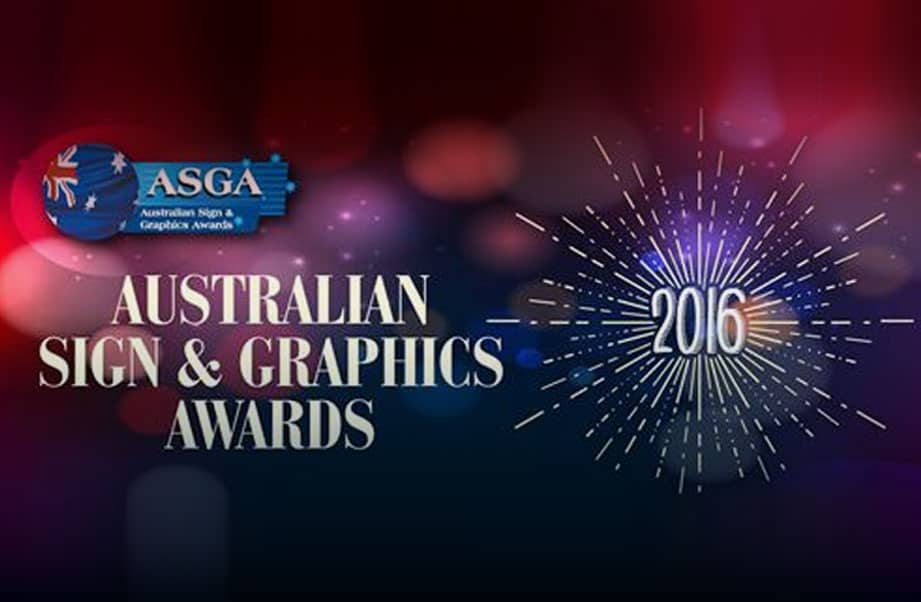 Asga Awards Event